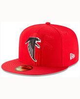 New Era Kids' Atlanta Falcons Sideline 59FIFTY Cap