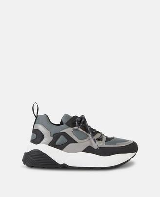 Stella McCartney Eclypse Gray Sneakers, Men's