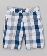 Micros Blue Ops Shorts - Toddler