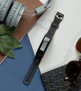 Garmin Vivosmart HR Medium Activity Tracker In Black