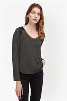 Marley Lace Long Sleeve T-shirt
