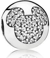 Disney Mickey Mouse ''Mickey Pavé'' Charm by PANDORA