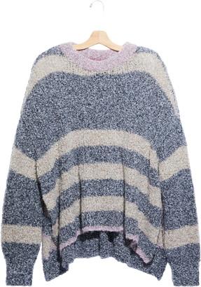Free People BRB Tunic Sweater