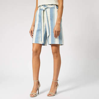 BOSS Women's Sanotta Shorts
