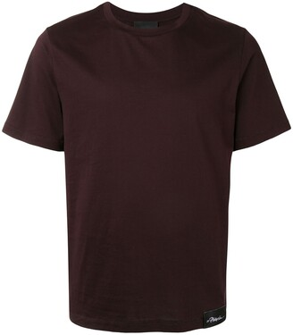 3.1 Phillip Lim Ss Perfect Tee
