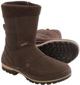 Lowa Chicago Gore-Tex® Hi Snow Boots - Waterproof, Nubuck (For Men)