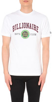 Billionaire Boys Club Ivy League cotton-jersey t-shirt