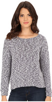 Splendid Lake Front Loose Knit Pullover