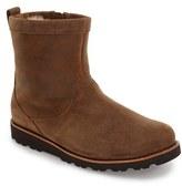 Men's Ugg Hendren Bomber Zip Boot