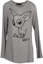 CAFe'NOIR T-shirts