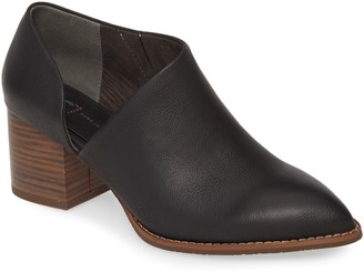 BC Footwear Make a Difference Vegan Ankle Boot