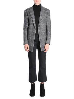 Saint Laurent Long Jacket