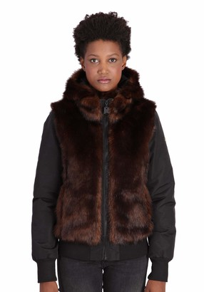 Kaporal Women's Poket Jacket