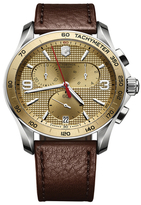 Victorinox Chrono Classic Tachymeter Watch, 41mm