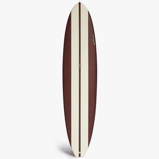 James Perse Limited Edition Vintage Longboard - 7' X 10""