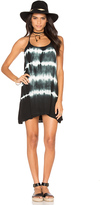 Bishop + Young Tie Dye Strappy Dress