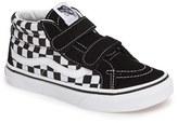 Vans Infant Boy's Sk8 Mid Top Reissue Sneaker