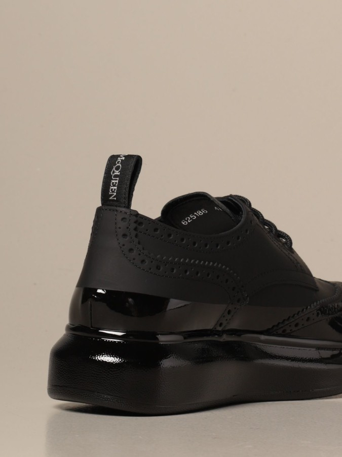 Mens Patent Leather Sneakers | Shop the