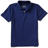 Brooks Brothers Little/Big Boys 4-20 Short-Sleeve Performance Polo Shirt