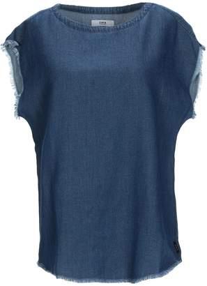 Edwin Denim shirts - Item 42718730EX
