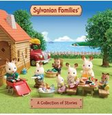 Sylvanian Families Story Book Gwp