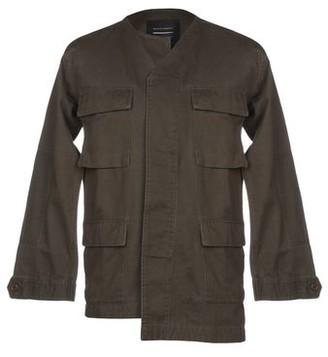 TOURNE DE TRANSMISSION Jacket