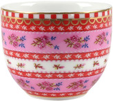 Pip Studio Ribbon Rose Egg Cup - Pink