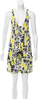 Diane von Furstenberg Brigette Swim Cover-Up w/ Tags