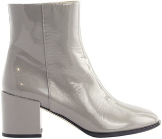 Fabiana Filippi Elegant Leather Boots