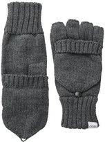 Coal Men's Woodsmen Convertible Glove