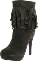 Women's Status Ankle Boot