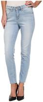 Jag Jeans Evan Slim Ankle in Hazey Blue