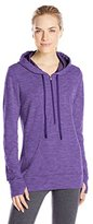 Lucy Women's Sexy Sweat Half-Zip Sweatshirt
