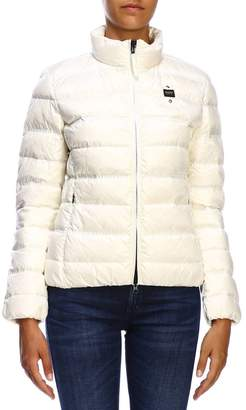 Blauer Jacket Jacket Women