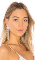 Jennifer Behr Diamante Earrings