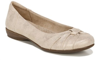 Naturalizer Soul Gift Ballet Flat - Wide Width Available