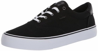 Lugz Women's Flip Classic Canvas Low Top Fasion Sneaker