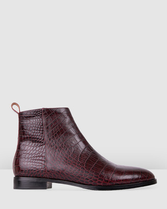 Bared Footwear - Women's Boots - Buzzard Flat Boots - Women's - Size One Size, 36 at The Iconic