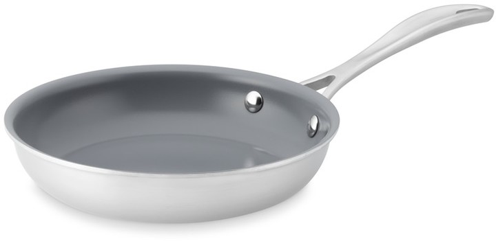 Zwilling J.A. Henckels Zwilling Spirit Stainless-Steel Ceramic Nonstick Fry Pan