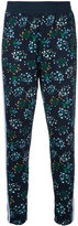 The Upside floral print track pants - women - Cotton - XXS