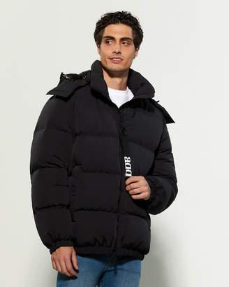 ADD Oversized Down Puffer Jacket