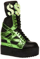 Jeffrey Campbell The Rodman $$$ Sneaker