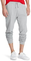 Polo Ralph Lauren Ribbed Cotton Jogger Sweatpants