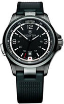 Victorinox Night Vision Stainless Steel Watch