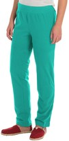 Neon Buddha Skinny Stretch Pants (For Women)