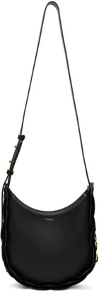 Chloé Black Small Darryl Bag