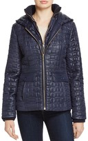 Kate Spade Packable Short Quilted Coat - 100% Bloomingdale's Exclusive