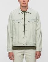 A.P.C. Waren Denim Jacket