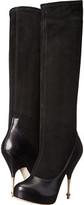 Vivienne Westwood Stretch Knee Boot