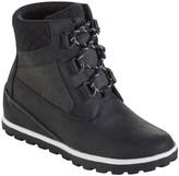 L.L. Bean L.L.Bean Wedge Snow Boot, Leather/Mesh D Ring